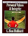 Order Personal Values and Integrity