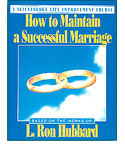 How to Maintain a Successful Marriage
